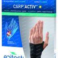 Epitact Polsbrace Carp'Activ Rechts Large 1 stuk