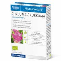 Phytostandard Kurkuma 60  capsules