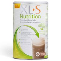 XL-S Nutrition Proteïneshake Chocolade 400 g