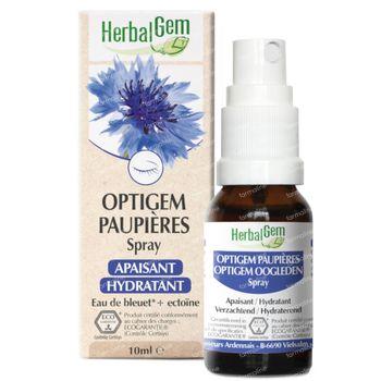 HerbalGem Optigem Oogleden Spray 10 ml