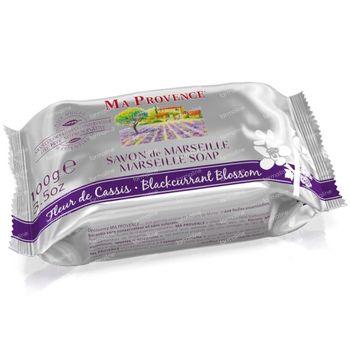 Ma Provence Zeep Zwarte Bessenbloesem 100 g