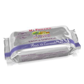 Ma Provence Zeep Lavendelbloesem 200 g