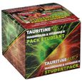 Studentpack Tauritine Plus Magnesium + Magnesium & Vitamine B Complex + Get Plugged Sleep Plugs GRATIS 1 set
