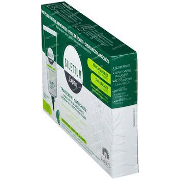 Silettum Expert Sérum 3x40 ml
