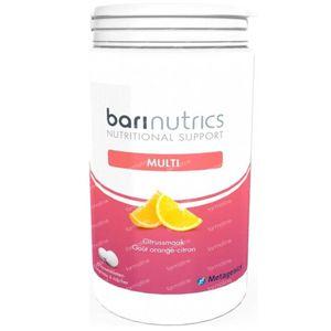 BariNutrics Multi Citrus 30 comprimés à croquer