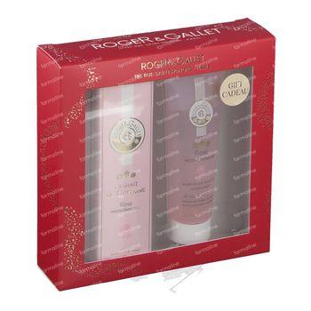 Roger & Gallet Rose Mignonnerie Gift Set 1 set