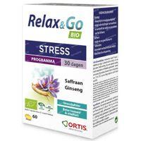 Ortis Relax & Go 60  tabletten