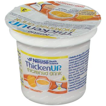 ThickenUp Thickened Drink Orange 114 ml