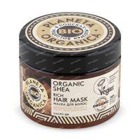 Planeta Organica Biologisch Haarmasker Shea 300 ml