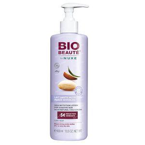 Bio Beauté by Nuxe Intensiv Nährende Lotion mit Cold Cream Reduzierter Preis 400 ml