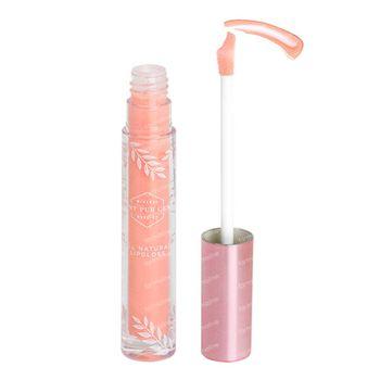 Cent Pur Cent Gloss à Lèvres Abricot 2,5 ml