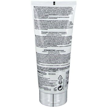 Vichy Dercos Après-Shampooing Énergisant 200 ml