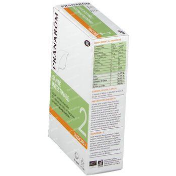 Pranarôm Oleocaps+ 2 Santé Intestinale Bio 30 capsules