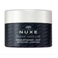 Nuxe Insta-Masque Detoxifying + Glow Masker 50 ml