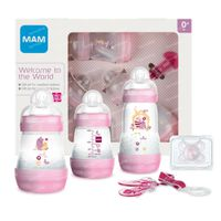 MAM Welcome to the World Gift Set 1  set
