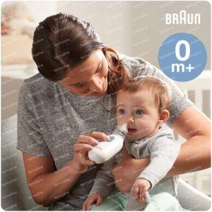 Braun Aspirateur Nasal BNA100EU 1 pièce