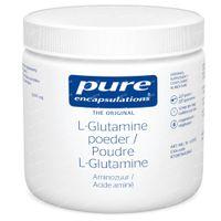 Pure Encapsulations L-Glutamine 227 g