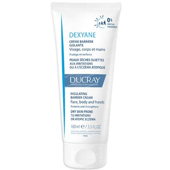 Ducray Dexyane Isolerende Barrière Crème 100 ml