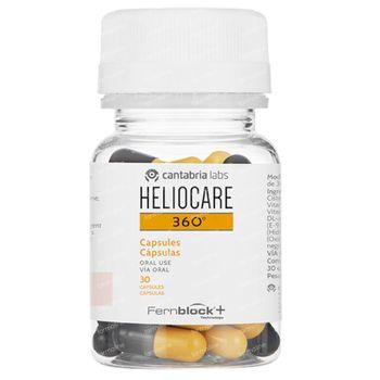 Heliocare 360° Capsules 30 capsules
