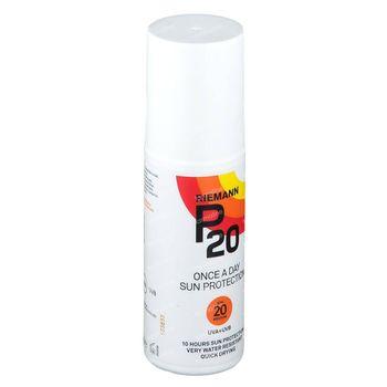 P20 Spray Solaire IP20 100 ml spray