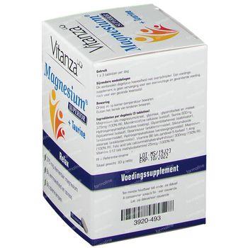 Vitanza HQ Magnesium Superior 60 capsules