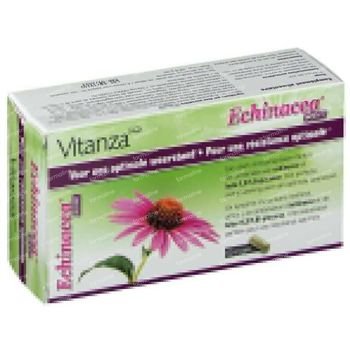 Vitanza HQ Echinacea Boost 60 capsules