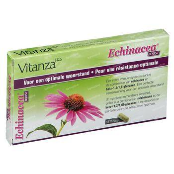 Vitanza HQ Echinacea Boost 15 capsules