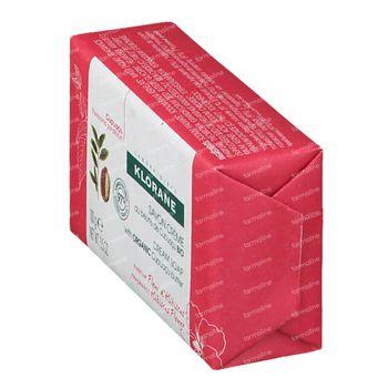 Klorane Crèmezeep Fleur d'Hibiscus 100 g