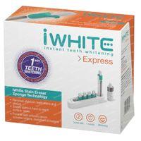 iWhite Express Whitening Kit 1  shaker