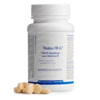 Bio 3b-g Biotics 180 comprimés