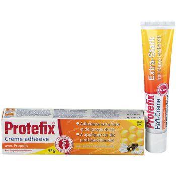Protefix Crème Adhésive avec Propolis 40 ml