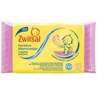 Zwitsal Baby Feuchtigkeitstücher Empfindliche Haut 57 st