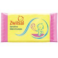Zwitsal Baby Feuchtigkeitstücher Sensitive 8x57 st