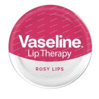 Vaseline Lip Therapy Lèvres Rosées 20 g
