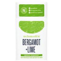 Schmidt's Deodorant Stick Bergamot + Limoen 75 g