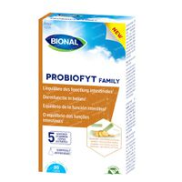 Bional Probiofyt Family 30  capsules
