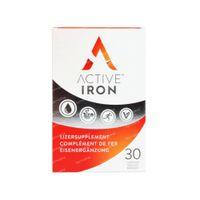 Active Iron 30  kapseln