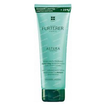 Rene Furterer Astera Sensitive Dermo-Protective Shampoo + 50 ml GRATIS 200+50 ml