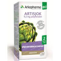 Arkocaps Artisjok Bio 130  capsules