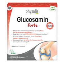 Physalis Glucosamin Forte 120  comprimés
