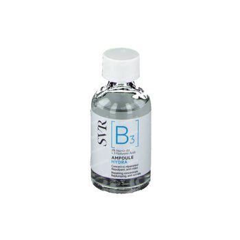 SVR [B3] Ampoule Hydra 30 ml
