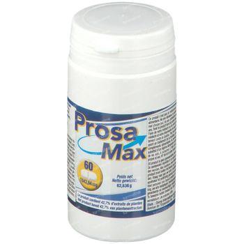 Prosamax 60 capsules