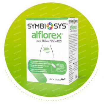Symbiosys Alflorex pour SCI 30 capsules