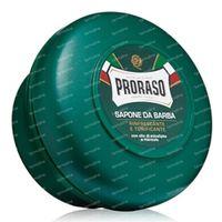 Proraso Refresh Scheercrème Bol 150 g