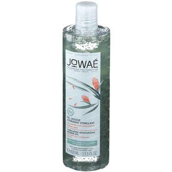 Jowaé Gel Douche Hydratant et Stimulant 400 ml