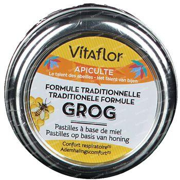 Vitaflor Pastilles 45 g