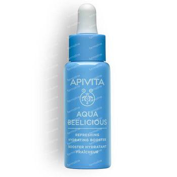 Apivita Aqua Beelicious Booster Hydratant Fraîcheur 30 ml
