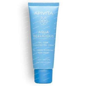Apivita Aqua Beelicious Gel-Crème Hydratant 40 ml