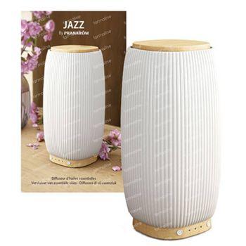 Pranarôm Diffuseur Jazz Ceramique 1 pièce