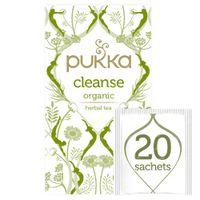 Pukka Herbs Thee Cleanse 20 stuks